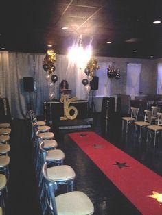 Sweet Sixteen Party #GenesisEventVenue