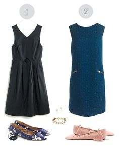 """Lovely things"" by villasba ❤ liked on Polyvore featuring J.Crew and Madewell"