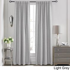 Luxury Blackout Curtains 54 Length