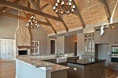 Interior_CabinStyle_Kitchen_FamilyRoom.jpg 1,200×798 pixels