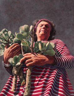 Susan Kruger-Grundlingh  (SPI National Portrait Award 2013 finalist)