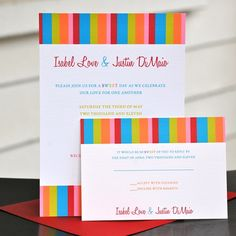 Candy Wedding Invitations  So Sweet by SweetBellaStationery, $5.00