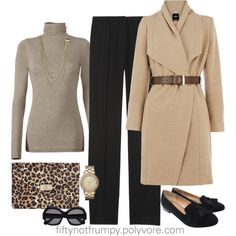 """Warmth"" by fiftynotfrumpy on Polyvore"