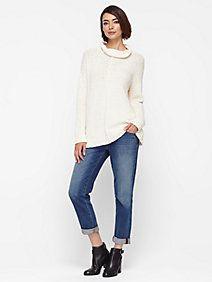 eileen fisher fair trade organic cotton sweater