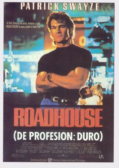 1989 - De profesión duro - Road House - tt0098206