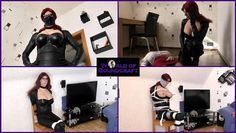 Search 'Crossdresser' on DeviantArt - Discover The Largest Online Art Gallery and Community Black Fishnets, Online Art Gallery, Crossdressers, Community, Bike, Deviantart, Search, Bicycle, Searching