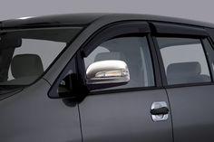 new Kijang Innova New V Bensin & Diesel Exterior  5