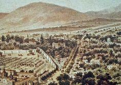 Una extraordinaria casa de descanso, por su gran extensión y peculiaridad constructiva, fue la de la familia Mier y Celis / Pesado y de la...
