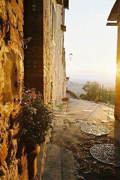 San Gimignano, province of Siena , Tuscany, Italy. Loved San G! #visitingitaly