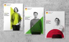 Identity Card Design, Id Card Design, Badge Design, Web Design, Brochure Design, Visual Identity, Business Card Design, Brand Identity, Layout Design