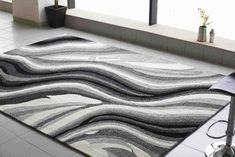 Contemporary Cheap Modern Area Rugs