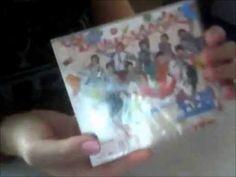CD Haul #2: Come on a my house ~Hey! Say! JUMP~