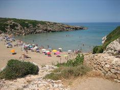 Photo of Calamosche Beach