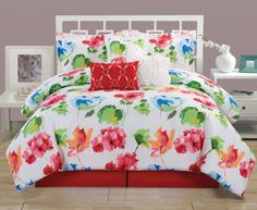Lana 6 Piece Comforter Set
