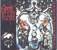 Septic Flesh - The Ophidian Wheel (1997)