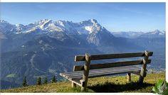#Zugspitze #Ausblick #view #Bayern #Bavaria #Germany #Berge