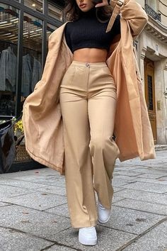 Teen Fashion Outfits, Mode Outfits, Retro Outfits, Look Fashion, Miami Outfits, Fall Fashion, Casual Summer Outfits, Classy Outfits, Stylish Outfits