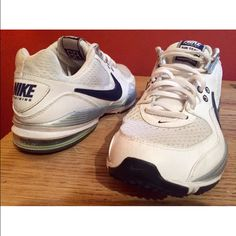 the best attitude 6eac6 74e16 Shop Women s Nike White size Athletic Shoes at a discounted price at  Poshmark.