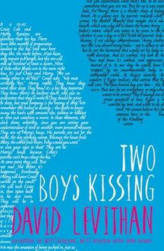 """Laughter rarely lasts longer than a few seconds, it's true. But how enjoyable those few seconds are.""  David, Levithan. ""Two Boys Kissing."""