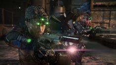 Novo trailer de Splinter Cell Blacklist para você saber como funciona o Co-op