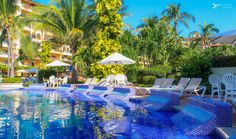 This is the correct place for a perfect tan. Swim Up Bar, Tropical Garden, Acre, Swimming Pools, Waterfall, Spa, Patio, Explore, Architecture