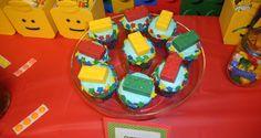 Little Engineers Birthdays - Little Engineers