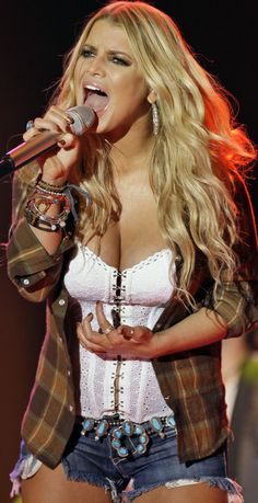 daisy dukes watershed outfit