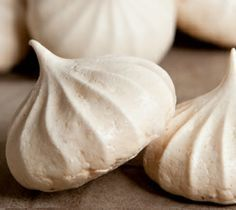 Vanilla Splenda Meringue Cookies (Dukan Diet PP Attack Recipe) | Diet Plan 101