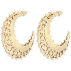 Créoles Style Antique Aime Bijoux sur www.lestrouvaillesdelsa.fr Turquoise Earrings, Silver Earrings, Diamond Earrings, Laura Lee, Celine Daoust, Elsa, Aurelie Bidermann, Ear Studs, Jewels
