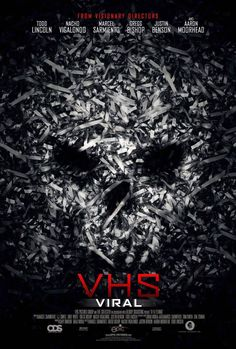 All Movie Posters and Prints for V/H/S: Viral    JoBlo Posters