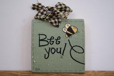 Bumble Bee Mini segno Bee si firma Bumble Bee di Ramshackles