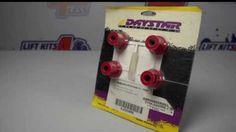 Photo Jeep Wrangler Lift Kits