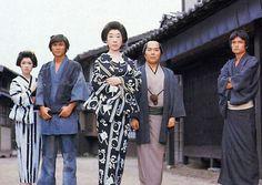 Actors & Actresses, Kimono Top, Drama, Cinema, Tops, Women, Fashion, Movie Theater, Moda