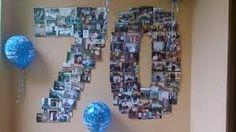 Resultado de imagen para decoracion de cumpleaños para mujer de 70 años Birthday Decorations, Table Decorations, Popular Birthdays, 70th Birthday Parties, Grandma Birthday, Ideas Para Fiestas, Holidays And Events, Balloons, Lego