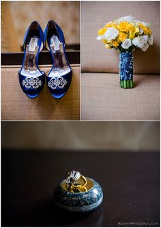 Christie and Tyler Wedding Sneak Peek {The Phoenician Resort} Phoenician, Wedding Images, Class Ring, Rings, Photography, Jewelry, Photograph, Jewlery, Jewerly