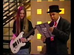 """In the late 80's, a BBC musical education program for children actually invited grindcore legends Napalm Death to perform, and they performed """"You Suffer"""", the world's shortest song (1.316 sec). And the presenter was Lister from Red Dwarf. Surreal... (ND are on at 1:20 in. After the classical piece.)"""
