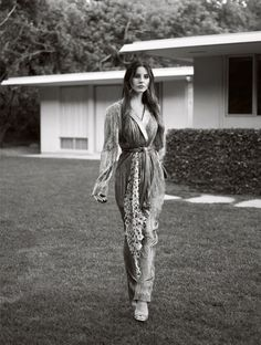 Lana Del Rey magazine photoshoot Lust for Life era 2017