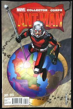 Marvel Collector Corps Ant-Man Box (What Was Everyone Complaining About? Ms Marvel, Marvel Comics, Get Netflix, Netflix Free, Marvel Collector Corps, The Collector, Movies To Watch Free, New Movies, Movies Online
