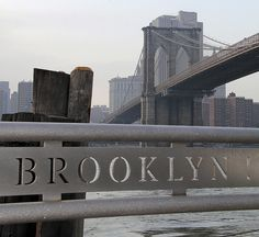 Imagem de Brooklyn, city, and new york Manhattan New York, Lower Manhattan, Brooklyn Bridge, Brooklyn City, Brooklyn Heights, Photographie New York, New York City, I Love Nyc, Concrete Jungle