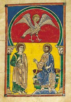 Beato de Manchester, (de San Pedro de Cardeña, 1189)