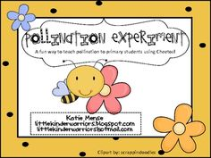 pollination experiment