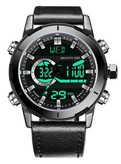 Digital Watches Men's Watches Punctual 2018 New Energy Solar Watch Mens Digital Sports Led Watches Men Solar Power Digital Electronic Watches Relojes Montre Homme Aesthetic Appearance
