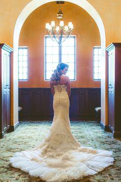 Chic White Wedding, Inbal Dror| Bella Collina | Concept Photography | Vangie's Events of Distinction