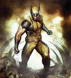Wolverine #ComicsUltimate #Dccomics#Dc#Marvel#Batman#Superman #WonderWoman#CaptainAmerica#Ironman #Thor#Superheroes#Comics#Avengers#JusticeLeague#TeenTitans#Xmen#Wolverine#JameHowlett #devilzsmile by devilzsmile.com