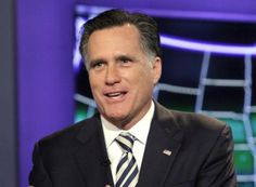 Romney News Today | An Illinois poll finds Mitt Romney, pictured, neck and neck with Rick ...