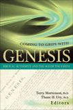 Coming to Grips with Genesis available at Master Books. Fourteen theological scholars address key topics related to the age of the earth, which is the crucial issue of debate in the church today regarding origins.