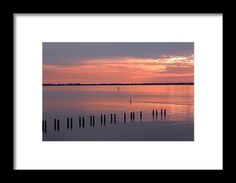 paddle boarder, paddle, caloosahatchee river, fort myers, florida, nature, sunset, pier, landscape, silhouette, michiale schneider photography