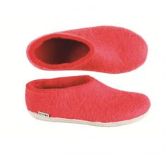 Glerups Filzschuhe Hausschuhe Filzpantoffel aus Schafwolle Trends, Fashion Online, Slippers, Shopping, Shoes, Fashion Styles, Inside Shoes, Zapatos, Shoes Outlet