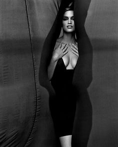 Cindy Crawford by Herb Ritts - Gianni Versace Cindy Crawford, 90s Fashion, Fashion Models, Herb Ritts, Helmut Newton, 90s Models, Christy Turlington, Linda Evangelista, Gianni Versace