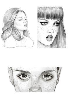 Ina Stanimirova on Behance